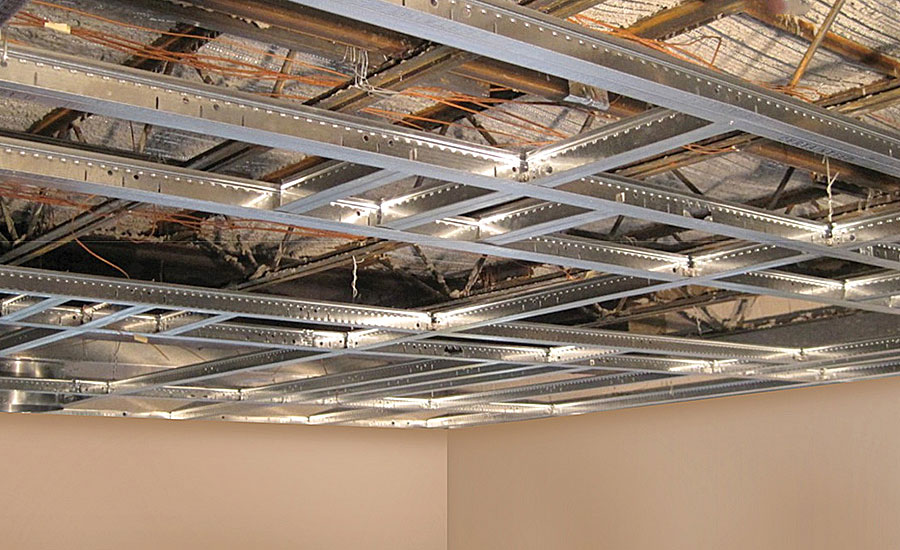CertainTeed Ceilings