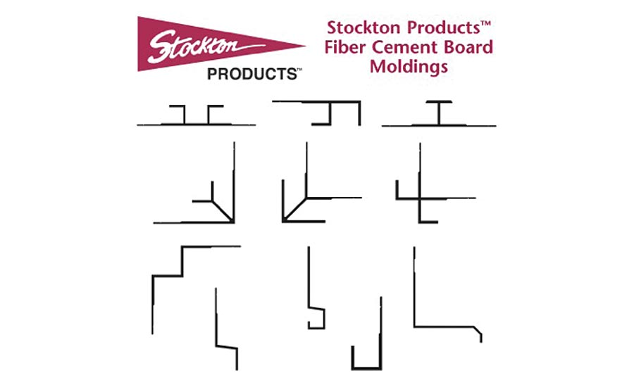 Extruded Aluminum Moldings - Stockton Products