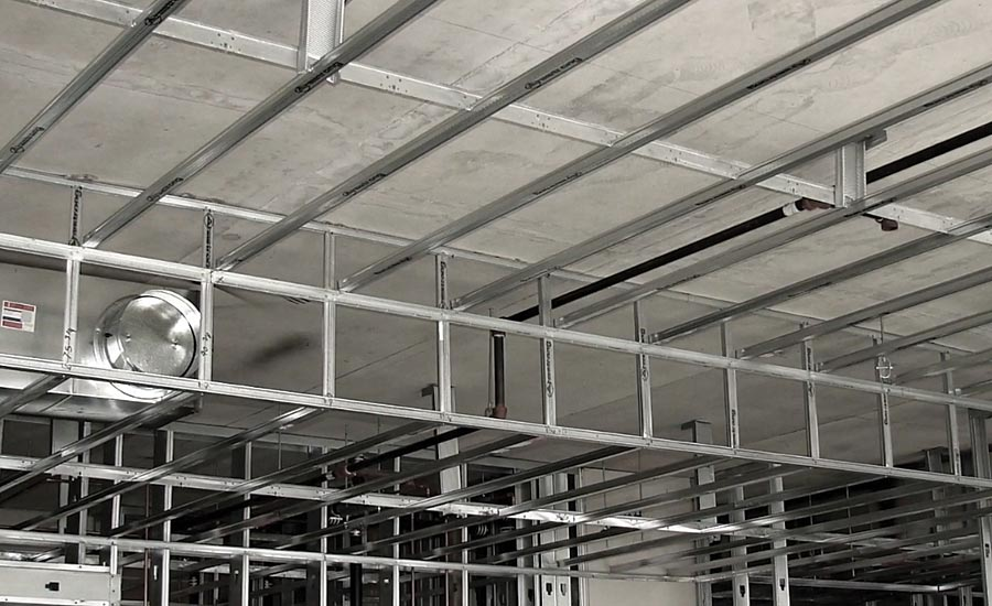 Drywall Framing System - ARMSTRONG CEILING SOLUTIONS