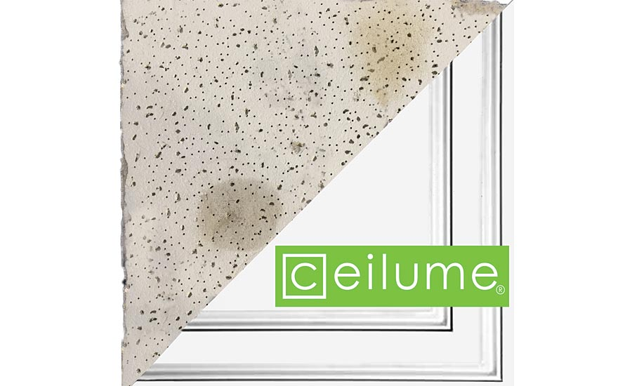 Ceilume Thermoformed Ceilings