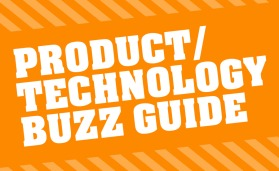 May Product Buzz Guide