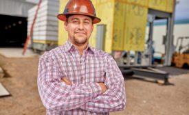 Rodger Dodger worker