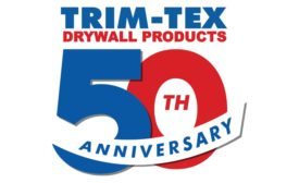 50th Anniversary Trim-tex