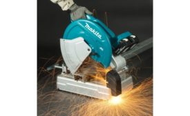 Brushless saw