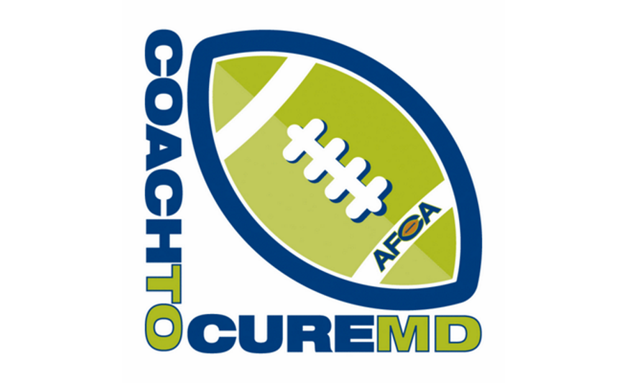Coach to Cure MD - Logo