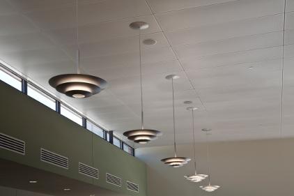Torsion Spring Panels 2013 03 27 Walls Amp Ceilings Online