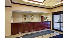 ArmourFX Comfort Inn 4
