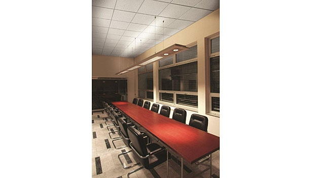 Eco-Friendly Ceiling Panels-USG product
