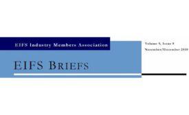 EIFS briefs