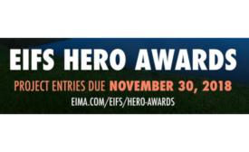 EIFS Hero Awards