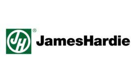 James Hardie logo 900