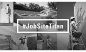 Job Site Titan
