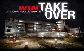 Jobsite Takeover