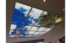LED sky Ceilings