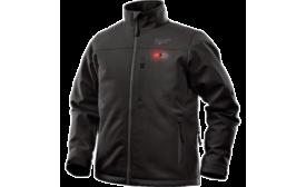 M12 Heated TOUGHSHELL Jacket Kit