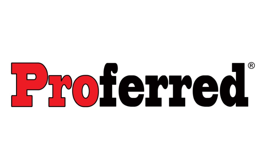 Proferred logo