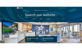 Rockfon Website