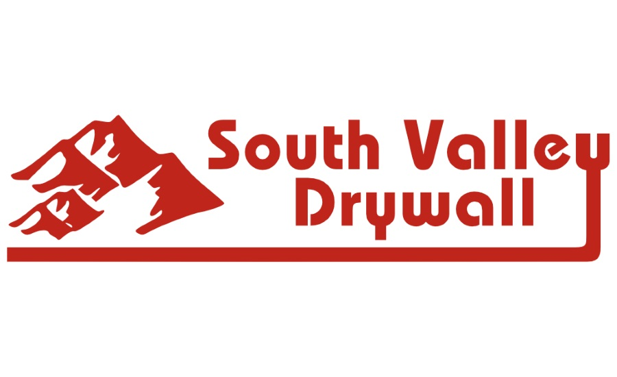 south valley drywall logo