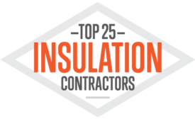 WC Top Insulation
