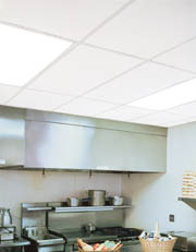 acoustical ceiling panels by bpb celotex
