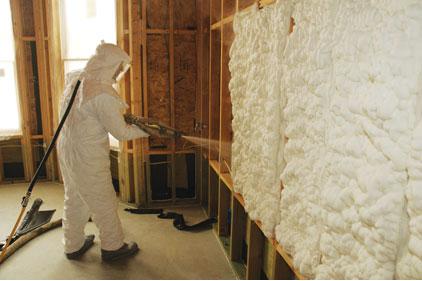 Spray Polyurethane Foam A Candid Look 2014 12 02