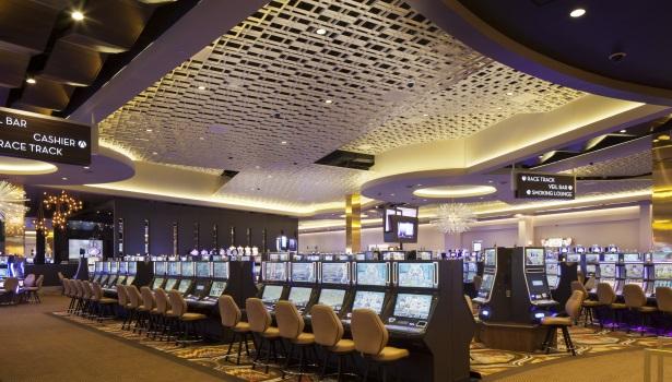 Scioto Downs Casino Wins Big 2014 11 10 Walls