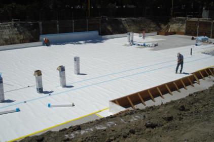 Preprufe Plus Pre Applied Waterproofing System 2014 02