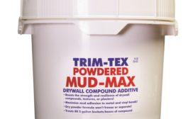 Trim Tex Mud-max