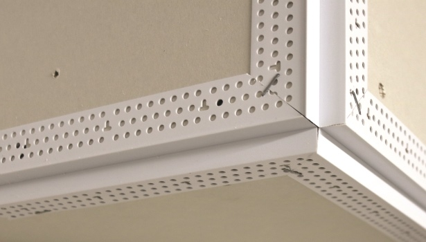 Reveal Corner Bead 2015 05 11 Walls Amp Ceilings Online