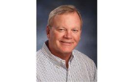 Jack Walker Retires