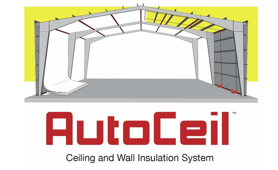 Thermal Design, Inc. Announces Ceiling and Insulation ...