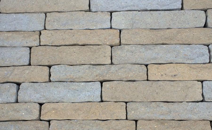Kensley Stone Thin Artisan Masonry Veneers From Echelon: Westpeak Stone Lightweight Veneer