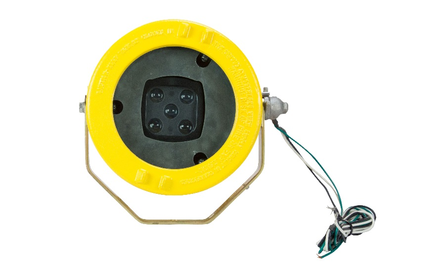 Explosion Proof LED Crane Light