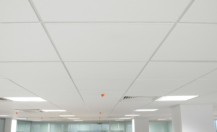 Edge Ceiling Panels