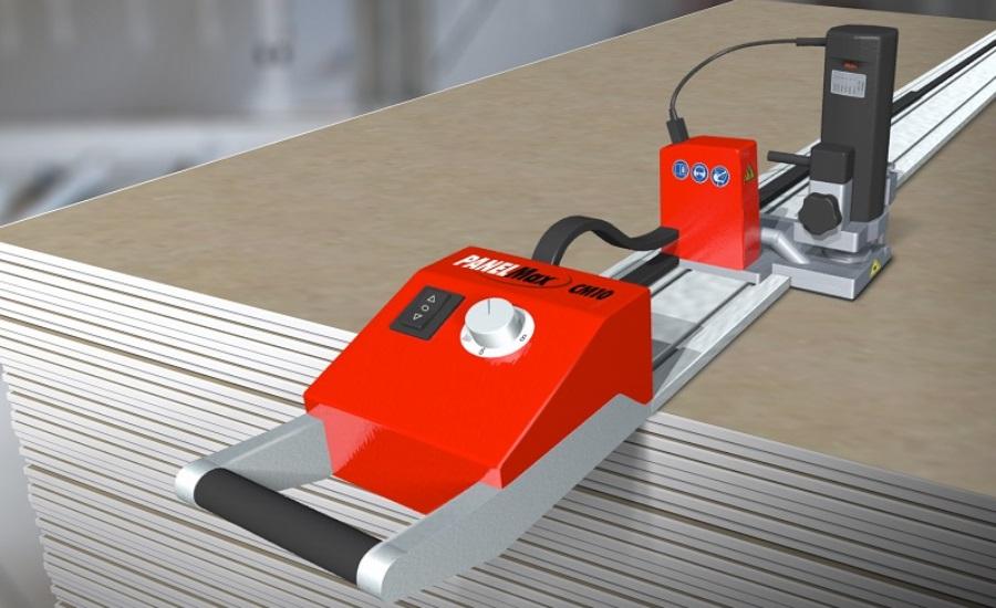 Portable Milling Machine 2016 04 18 Walls Amp Ceilings