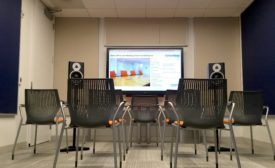 CT Listening Lounge