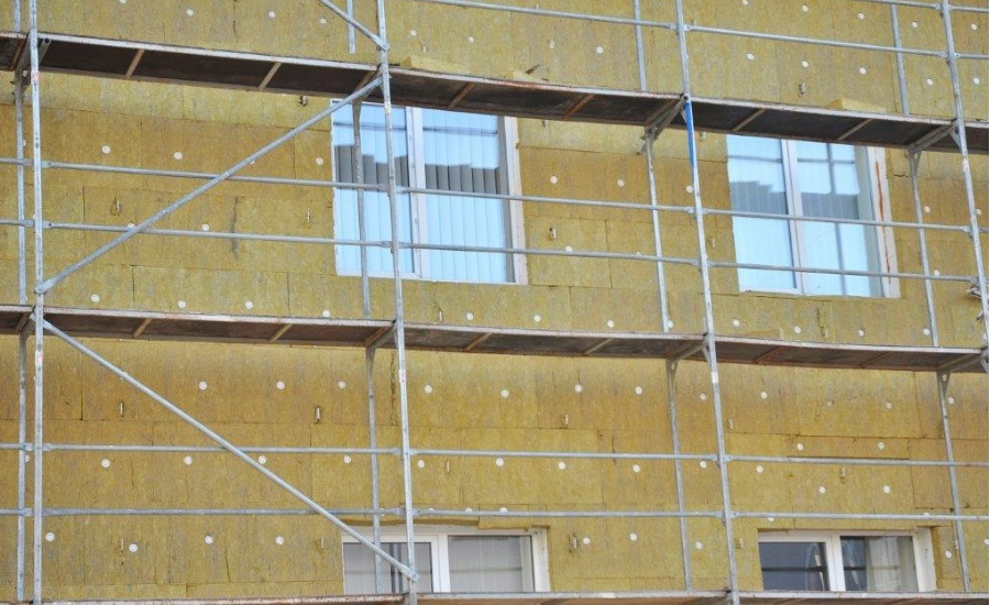 Debunking 3 common myths about continuous mineral fiber for 3 mineral wool insulation