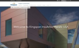 Kingspan Website
