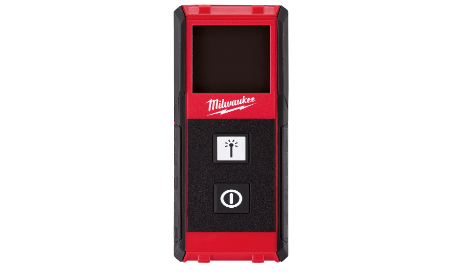 Milwaukee Laser Wall For Saw : Laser distance meters milwaukee tool walls