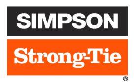 SimpsonStrongTieLogo