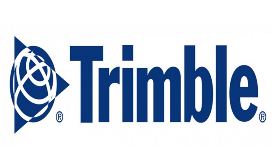 Trimble logo normal