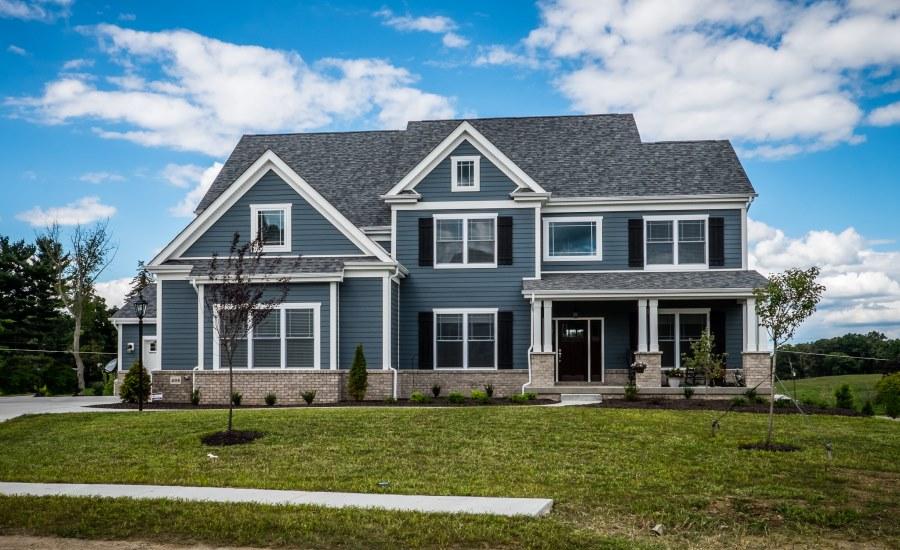 Infinity custom homes for Build custom home online