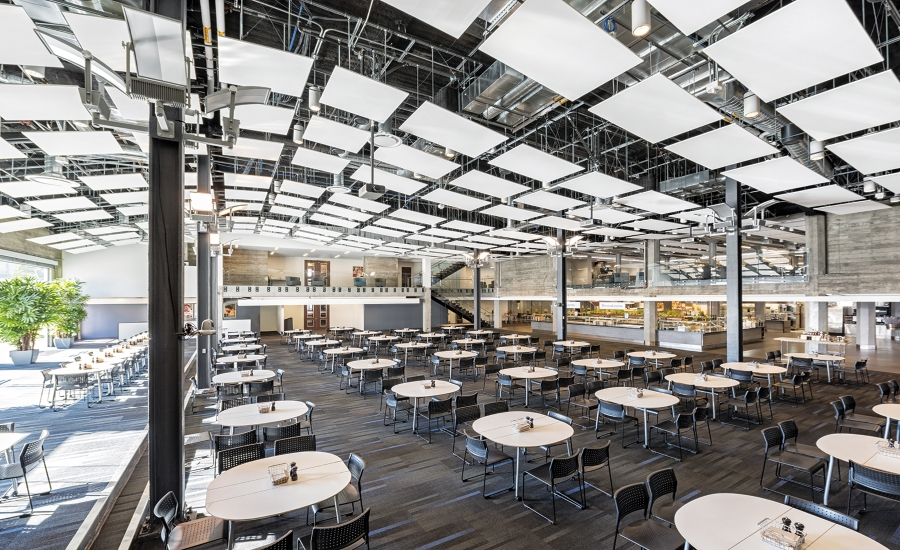 Exposed Structure Designs 2017 12 01 Walls Amp Ceilings