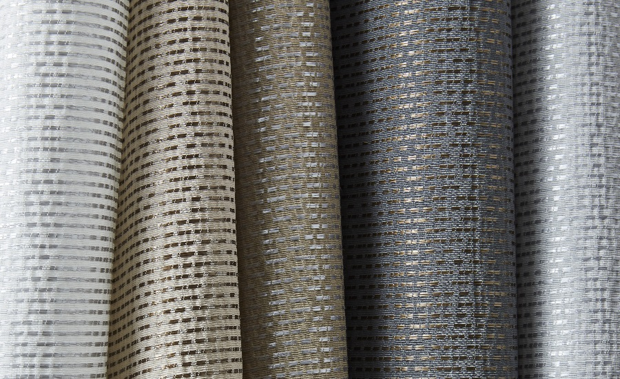 New Focus on Panel Textiles