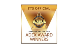 ADEX awards