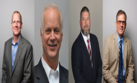 CEMCO steel new appointments