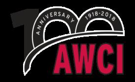 AWCI 100 logo