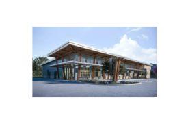 Brazos Transits Corporate Headquarters