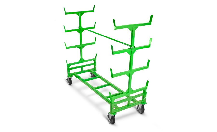 Nu-Wave tree cart