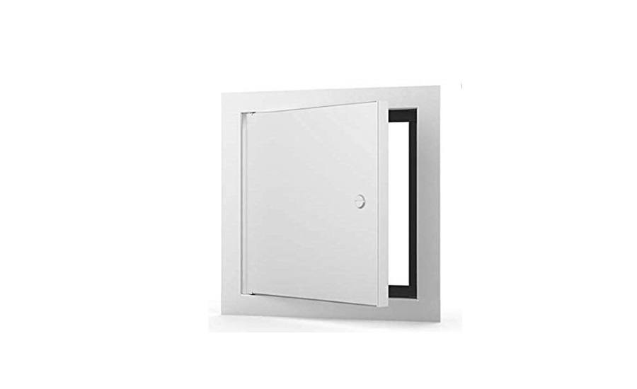 Everything You Need To Know About Fire Rated Access Doors 2020 05 08 Walls Ceilings